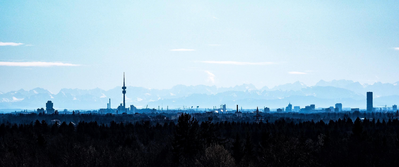 München bei Haimhausen